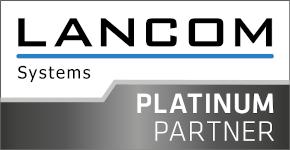 Lancom System Platinum Partner